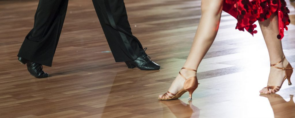C and S Dance